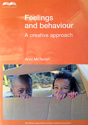 Feelings and behaviour, a creative approach